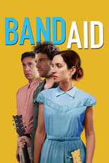 Band Aid (2017) Torrent Legendado