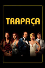 Trapaça (2013) Torrent Dublado e Legendado