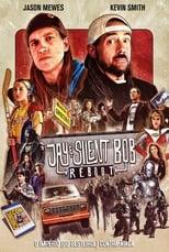 Jay & Silent Bob Reboot (2019) Torrent Dublado e Legendado