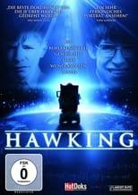 Filmposter: Hawking