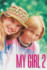 My Girl 2 (1994) Box Art