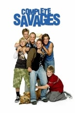 streaming Les Sauvages