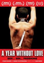 Un año sin amor