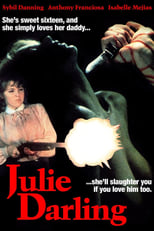 Julie Darling (1983) Torrent Legendado