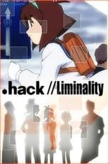 Poster anime .hack//Liminality Sub Indo