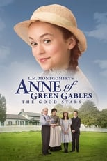 L.M. Montgomery's Anne of Green Gables: The Good Stars (2017) Torrent Legendado