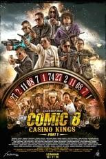 Comic 8: Casino Kings Part 1