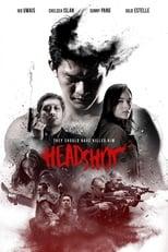 VER Headshot (2016) Online Gratis HD