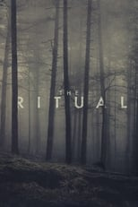 O Ritual (2017) Torrent Dublado e Legendado