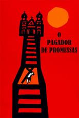 O Pagador de Promessas (1962) Torrent Nacional