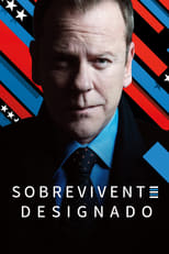 Designated Survivor 3ª Temporada Completa Torrent Dublada e Legendada
