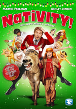 Nativity! (2009) Box Art