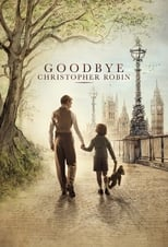 ver Goodbye Christopher Robin por internet