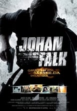 Johan Falk: Zwischen den Fronten