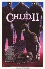 C.H.U.D. II - Das Monster lebt