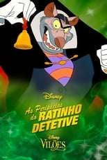 As Peripécias do Ratinho Detetive (1986) Torrent Dublado e Legendado