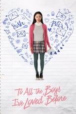 Image To All the Boys I've Loved Before (2018)