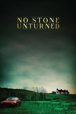 Poster van No Stone Unturned