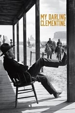 Poster for My Darling Clementine