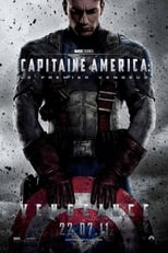 Image Captain America : First Avenger