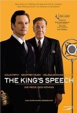 Filmposter: The King's Speech - Die Rede des Königs
