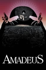 Amadeus (1984) Torrent Dublado e Legendado
