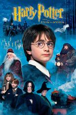Filmposter: Harry Potter und der Stein der Weisen