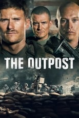 The Outpost (2020) Torrent Dublado e Legendado