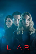 Liar 2ª Temporada Completa Torrent Legendada