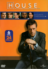 Dr. House 2ª Temporada Completa Torrent Dublada e Legendada