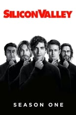 Silicon Valley 1ª Temporada Completa Torrent Dublada e Legendada