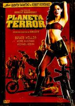 Planeta Terror (2007) Torrent Legendado