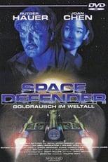 Space Defender - Goldrausch im Weltall