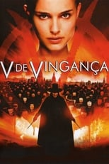 V de Vingança (2006) Torrent Dublado e Legendado