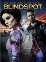 Blindspot: Season 3 (2017)
