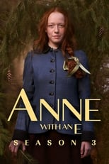 Anne with an E 3ª Temporada Completa Torrent Legendada