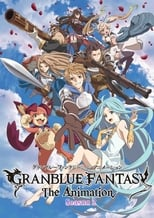 Granblue Fantasy The Animation Season 2 Special