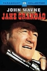 Jake Grandão (1971) Torrent Legendado