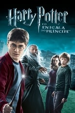 Harry Potter e o Enigma do Príncipe (2009) Torrent Dublado e Legendado
