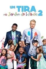 Um Tira no Jardim de Infância 2 (2016) Torrent Dublado e Legendado