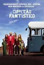 Capitão Fantástico (2016) Torrent Dublado e Legendado