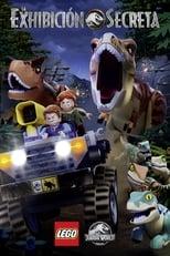 LEGO Jurassic World The Secret Exhibit
