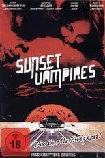Sunset Vampires - Biss in alle Ewigkeit