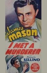 I Met a Murderer (1939) box art