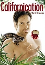 Californication 1ª Temporada Completa Torrent Dublada