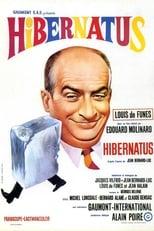 LOUIS DE FUNES HIBERNATUS