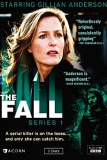 The Fall 1ª Temporada Completa Torrent Dublada e Legendada