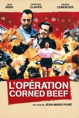 Image Operation Corned Beef (1991)