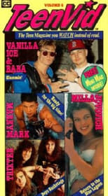 Official movie poster for Teen Vid II (1991)