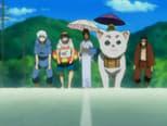 Gintama - Episodio 19